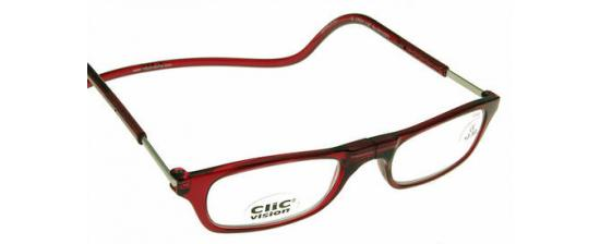 CLIC VISION/CRO