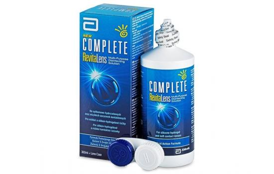 COMPLETE REVITALENS SOLUTION 360ml
