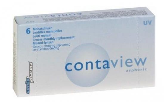 CONTAVIEW 6P