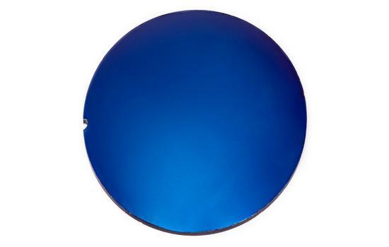 CR39 BLUE MIRROR