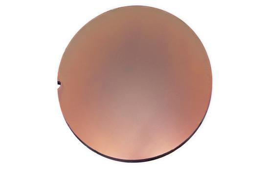 CR39 ROSE GOLD MIRROR