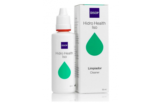 DISOP HIDRO HEALTH ISO 30ml
