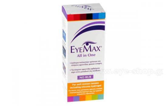 EYEMAX ALL-IN-ONE 100ml