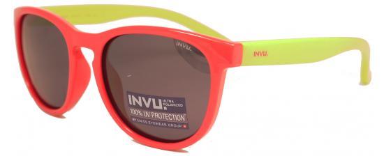 INVU K2518/H