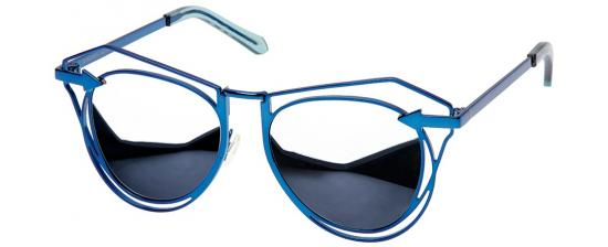 KAREN WALKER MARGUERITE/NAVY