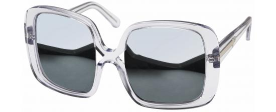 KAREN WALKER MARQUES/CLEAR-SILVER