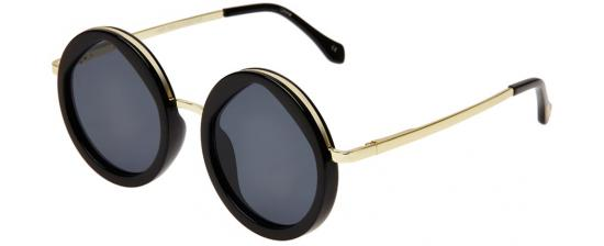 LE SPECS HEY YEH/BLACK-GOLD