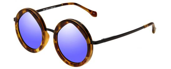 LE SPECS HEY YEH/TORT-BLACK