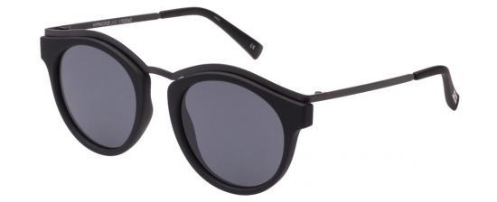 Le Specs Hypnotize-Black Rubber c3a1ig