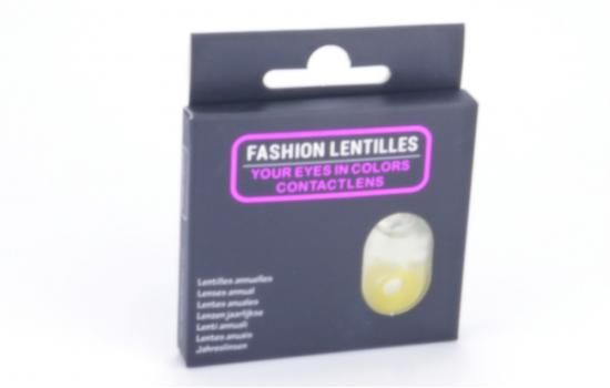 FASHION LENTILLES 1DAY UV 2p