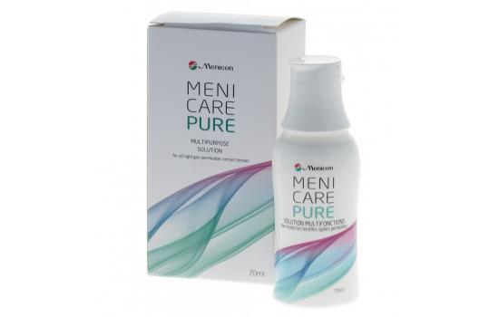 MENICARE PURE Starter Kit 70ml