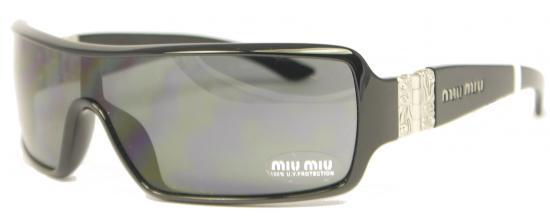 MIU MIU 05HS/1AB1A1