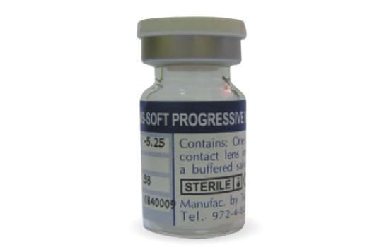 MS-SOFT PROGRESSIVE MULTIFOCAL