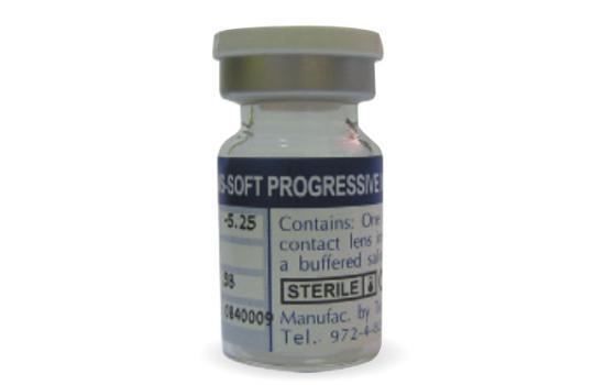 MS-SOFT PROGRESSIVE MULTIFOCAL
