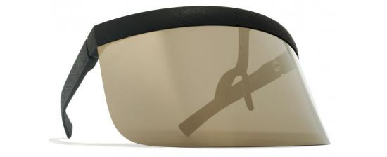 MYKITA DAISUKE/MD1 PITCH BLACK-GOLD FLASH
