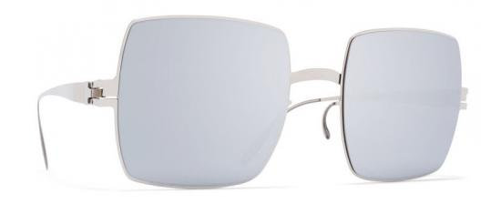 MYKITA DUSTY/F10 SILVER