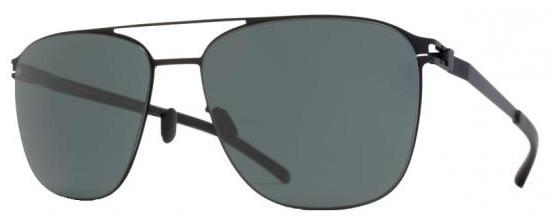 MYKITA PRESTON/BLACK