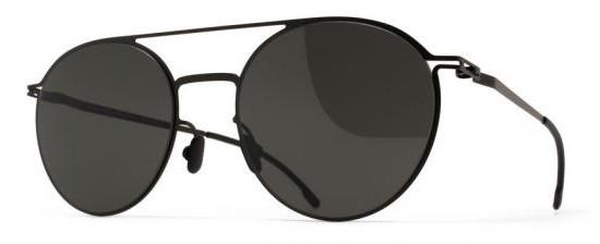 MYKITA ROOPE/BLACK-GREY