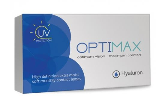 OPTIMAX HYALURON 3p