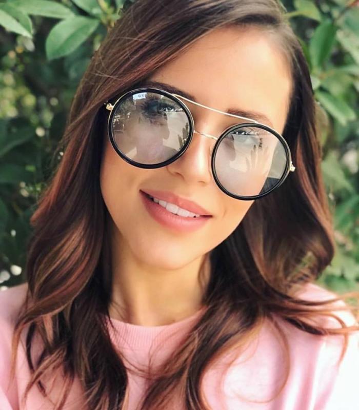 187edc1da8 GUCCI GG0061S 003 - Sunglasses Online