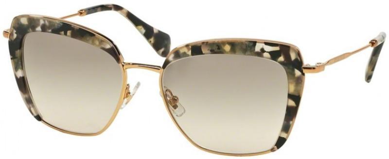 6553c6e4994 MIU MIU 52QS DHE3H2 - Sunglasses Online