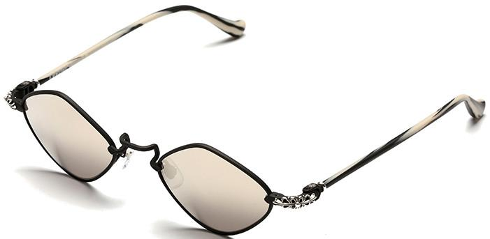 b4724128ff9 CHROME HEARTS DIAMOND DOG MBK-MBSL - Sunglasses Online