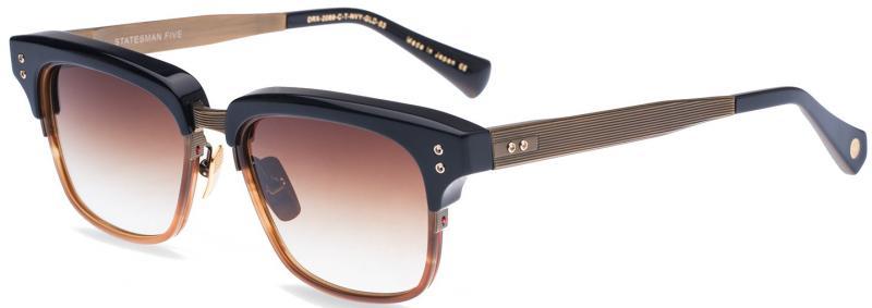 ecb9f7e0b17d DITA STATESMAN FIVE 2089 C-T - Sunglasses Online