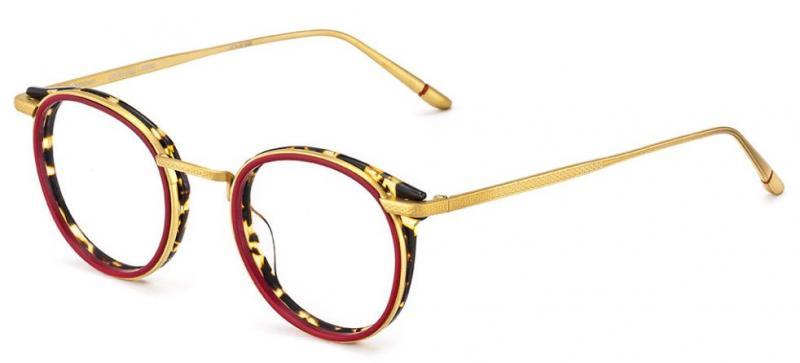 Etnia Barcelona Riverdale Hvrd Prescription Glasses