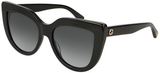 GUCCI GG0164S 001 - Γυαλιά ηλίου b05c2c1e0a1