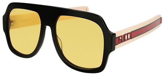 398eb2d2fa5f GUCCI GG0255S 002 - Sunglasses
