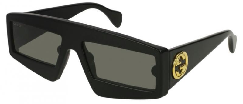 d3ed40cb04b GUCCI GG0358S 001 - Sunglasses