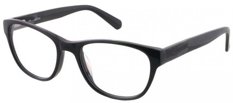 d2fb093c84 GUESS 1837 BLK - Γυαλιά οράσεως - Σκελετοί οράσεως - Γυαλιά μυωπίας