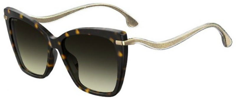 Selby/G/S Jimmy Choo Sunglasses