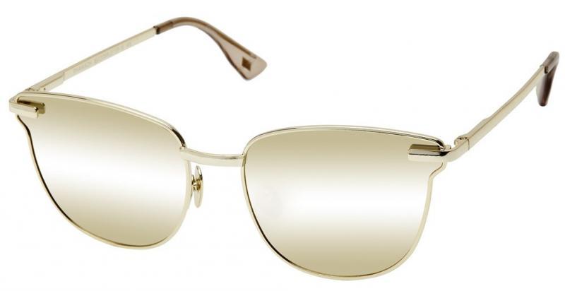 35557606a8 LE SPECS LUXE PHARAOH GOLD - Γυαλιά ηλίου - Lenshop
