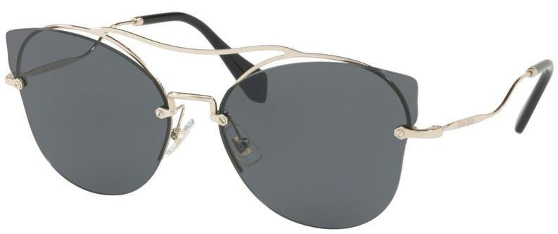 1510f07baa7 MIU MIU 52SS ZVN1A1 - Sunglasses Online