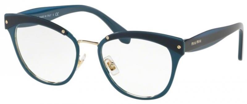 61c795cc46a MIU MIU 54QV WWK1O1 - Prescription Glasses Online