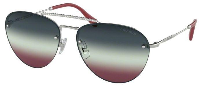 2e3543ae403 MIU MIU 54US 1BC165 - Sunglasses Online