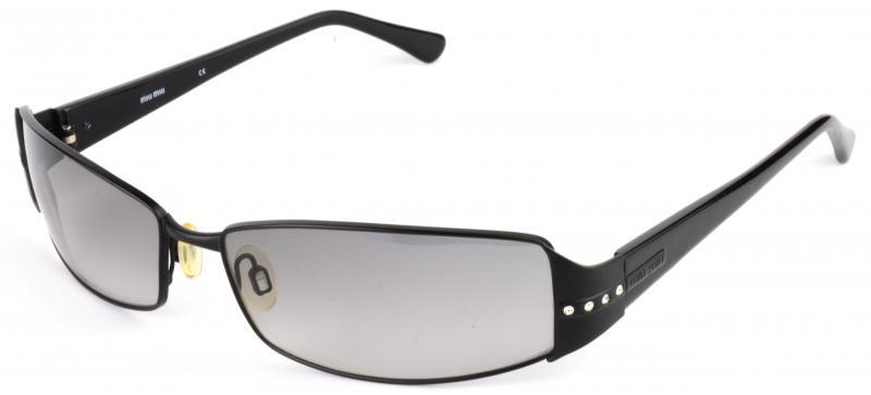 38544fdf452 MIU MIU 61ES 1BO3M1 - Sunglasses Online