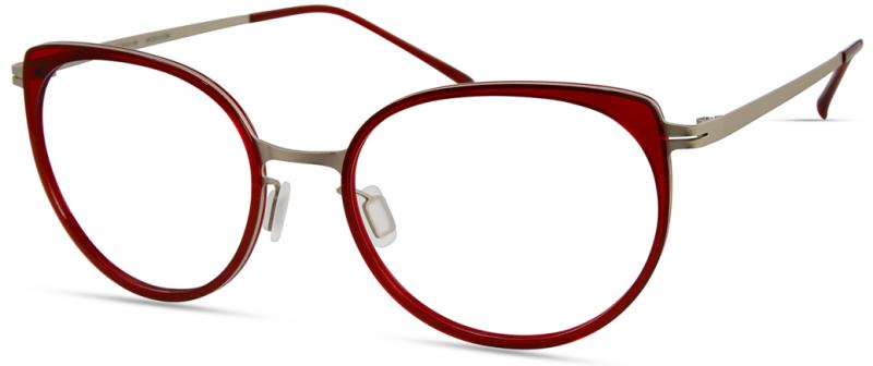 Modo 4092 Red Prescription Glasses Online Lenshop Eu