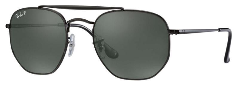 273193afa8 RAY-BAN 3648 002 58 MARSHAL - Sunglasses Online