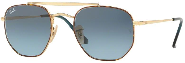 b7cdb183e49 RAY-BAN 3648 91023M - More colors
