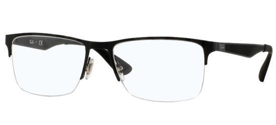 31d4178f8e RAY-BAN 6335 2503 - Γυαλιά οράσεως - Σκελετοί οράσεως - Γυαλιά μυωπίας