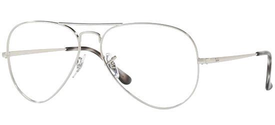 c4dd7ea377 RAY-BAN 6489 2501 - Γυαλιά οράσεως - Σκελετοί οράσεως - Γυαλιά μυωπίας