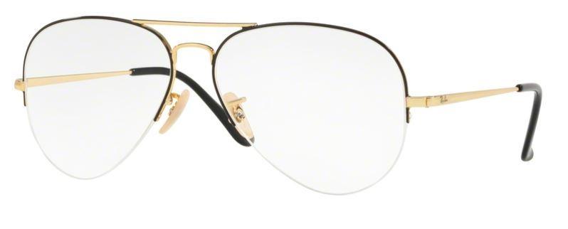 2a42ca2d40 RAY-BAN 6589 2946 - Prescription Glasses Online