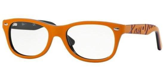 52cb6bb97adb5b RAY-BAN JUNIOR 1544 3629 - Prescription Glasses Online   Lenshop ...