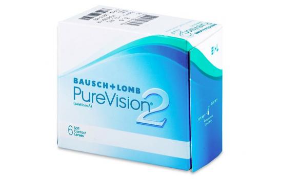 PUREVISION 2HD 6P