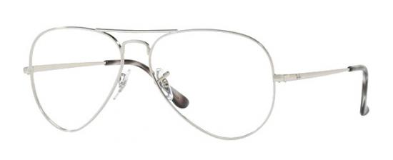 fe3fda369b RAY-BAN 6489 2501 - Γυαλιά οράσεως - Σκελετοί οράσεως - Γυαλιά μυωπίας