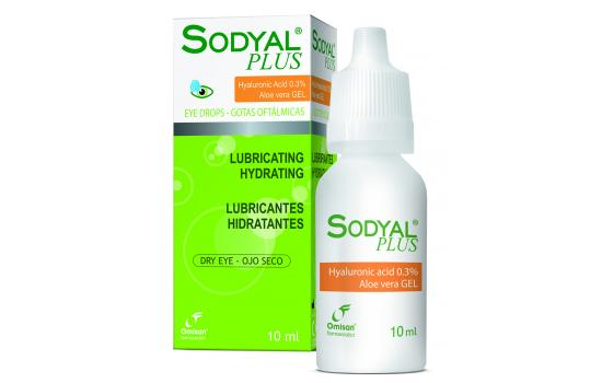 SODYAL PLUS 10ml