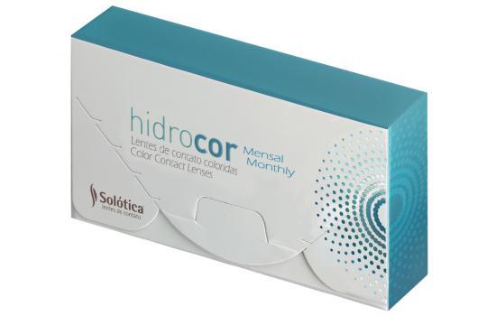 SOLOTICA HIDROCOR Έγχρωμοι Μηνιαίοι 2P