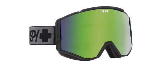 SPY ACE/BLACK-BRONZE GREEN SPECTRA